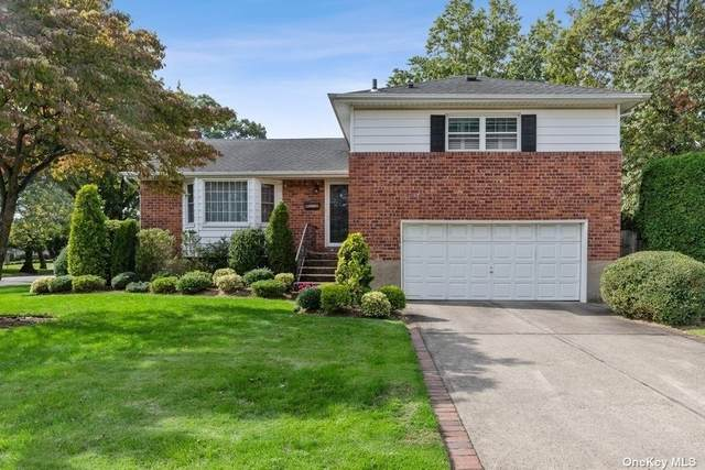 1721 Newman Court, East Meadow, NY 11554 (MLS #3352552) :: Signature Premier Properties