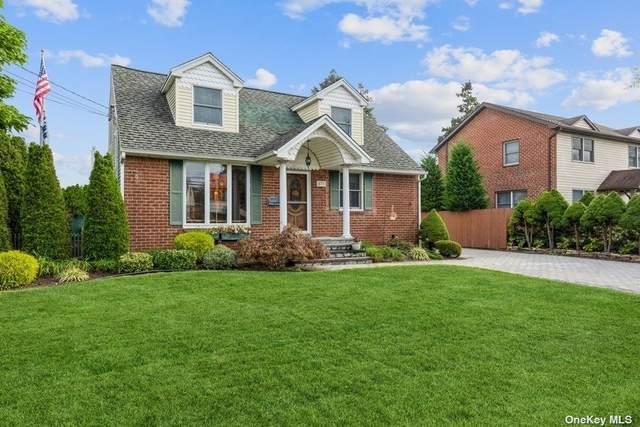 533 Chamberlin Street, East Meadow, NY 11554 (MLS #3352559) :: Signature Premier Properties