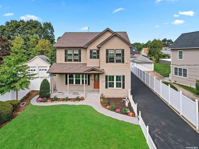 210 W Nicholai Street, Hicksville, NY 11801 (MLS #3352560) :: Signature Premier Properties