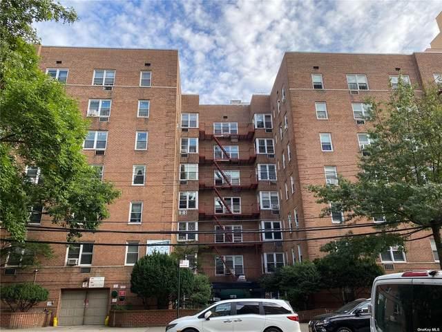 143-40 41st Avenue 6F, Flushing, NY 11355 (MLS #3352580) :: RE/MAX RoNIN