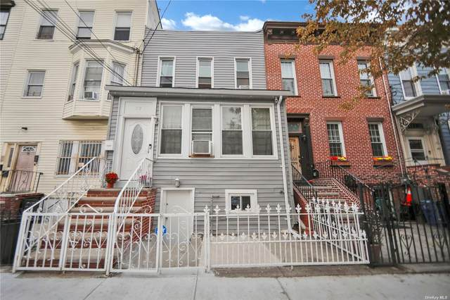 77 Pine Street, E. New York, NY 11208 (MLS #3352583) :: Frank Schiavone with Douglas Elliman