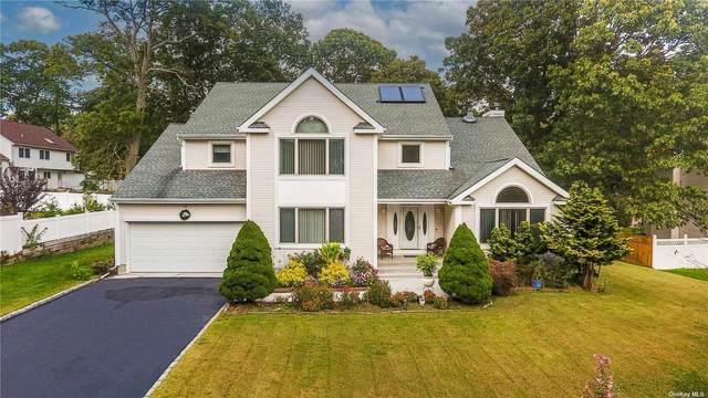 7 Morgan Court, Smithtown, NY 11787 (MLS #3352584) :: Signature Premier Properties
