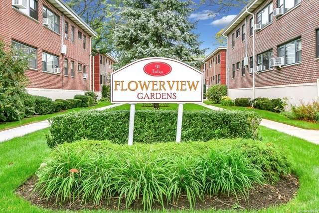 91 Tulip Avenue E1, Floral Park, NY 11001 (MLS #3352591) :: Signature Premier Properties
