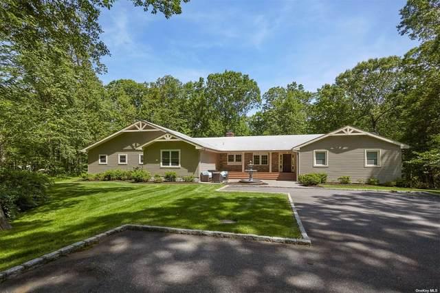 3 Dolphins Rise, Lloyd Neck, NY 11743 (MLS #3352592) :: Signature Premier Properties