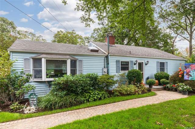 30 Titus Lane, Cold Spring Hrbr, NY 11724 (MLS #3352594) :: Signature Premier Properties