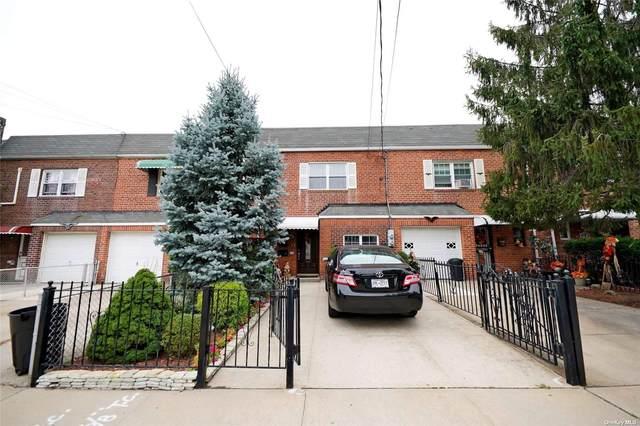 52-54 70th Street, Maspeth, NY 11378 (MLS #3352630) :: Frank Schiavone with Douglas Elliman