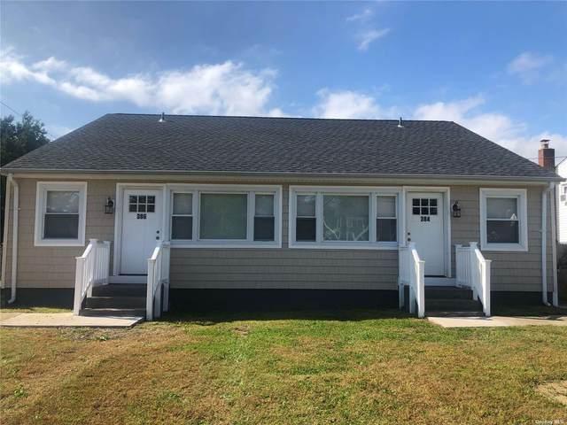 384-386 S Ocean Avenue, Patchogue, NY 11772 (MLS #3352633) :: Signature Premier Properties