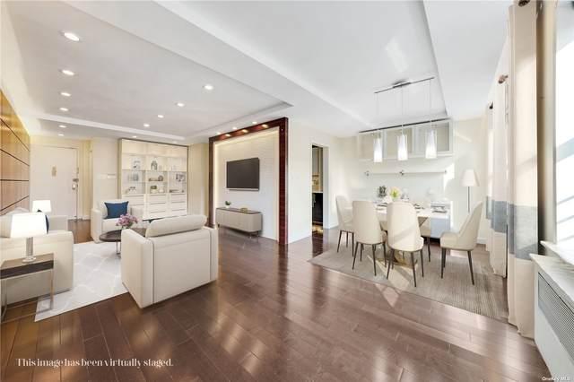 142-05 Roosevelt Avenue #614, Flushing, NY 11354 (MLS #3352635) :: Cronin & Company Real Estate