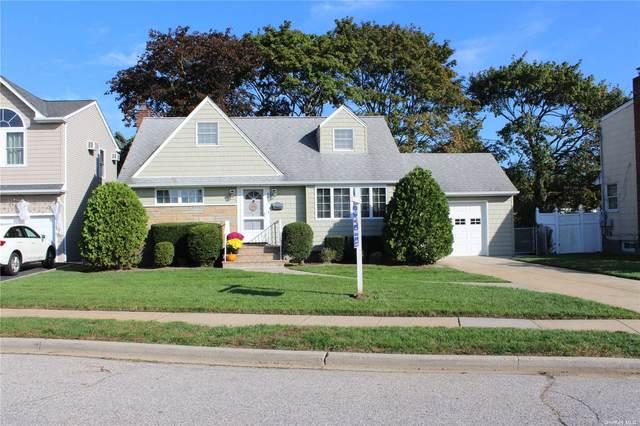 3689 Sherry Avenue, Wantagh, NY 11793 (MLS #3352666) :: Signature Premier Properties