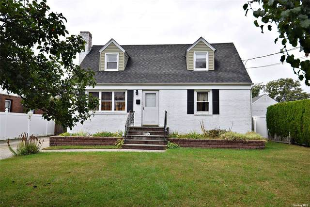 306 Massapequa Avenue, Massapequa, NY 11758 (MLS #3352672) :: Signature Premier Properties