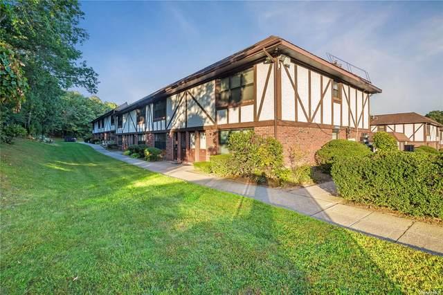 115 Bailey Court #115, Middle Island, NY 11953 (MLS #3352686) :: Carollo Real Estate