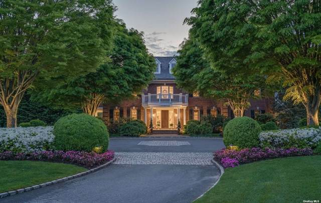 6 Orchard Lane, Old Westbury, NY 11568 (MLS #3352692) :: Carollo Real Estate