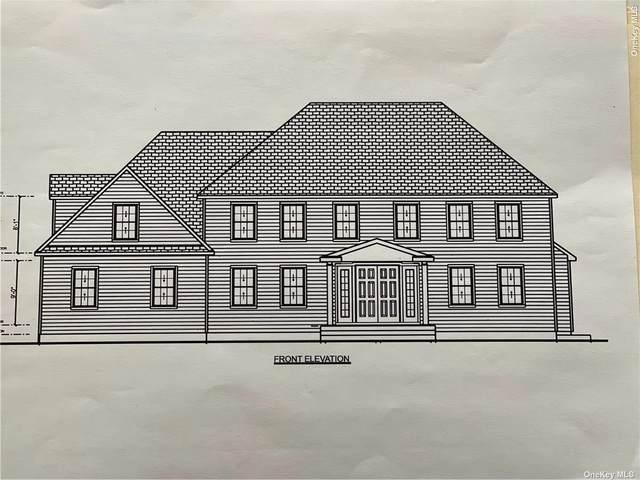 0 Grayon Drive, Dix Hills, NY 11746 (MLS #3352693) :: Signature Premier Properties