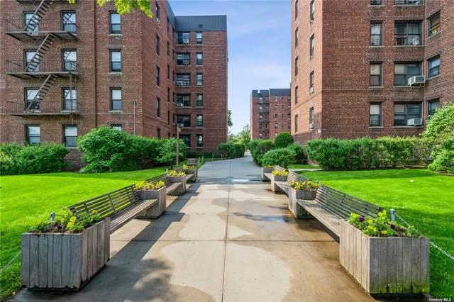 112-50 Northern Boulevard 2Hh, Corona, NY 11368 (MLS #3352720) :: Cronin & Company Real Estate