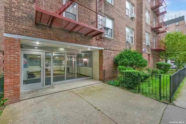 33-04 91st Street 3S, Jackson Heights, NY 11372 (MLS #3352725) :: McAteer & Will Estates | Keller Williams Real Estate