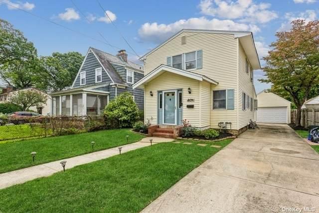 204 Allen Avenue, Oceanside, NY 11572 (MLS #3352735) :: Signature Premier Properties