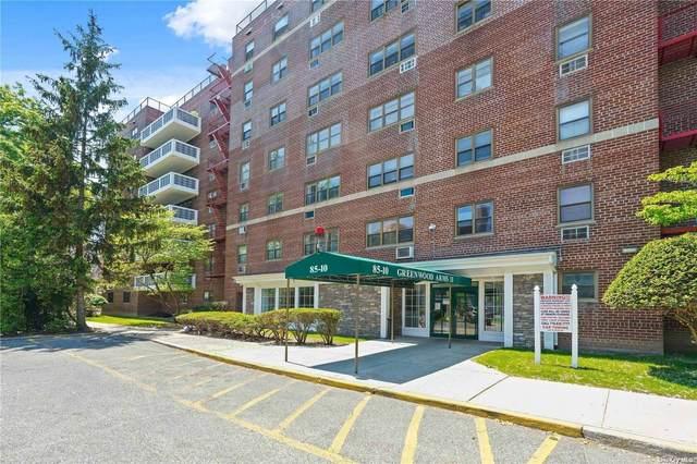 85-10 151 Avenue 1J, Howard Beach, NY 11414 (MLS #3352736) :: Signature Premier Properties