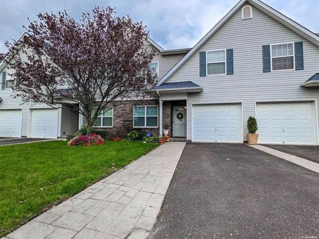274 Medea Way #274, Central Islip, NY 11722 (MLS #3352752) :: Signature Premier Properties