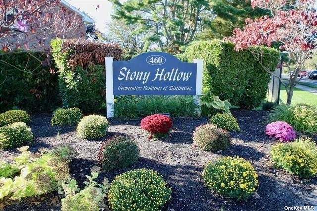 460 Old Town Road 27L, Pt.Jefferson Sta, NY 11776 (MLS #3352756) :: Cronin & Company Real Estate