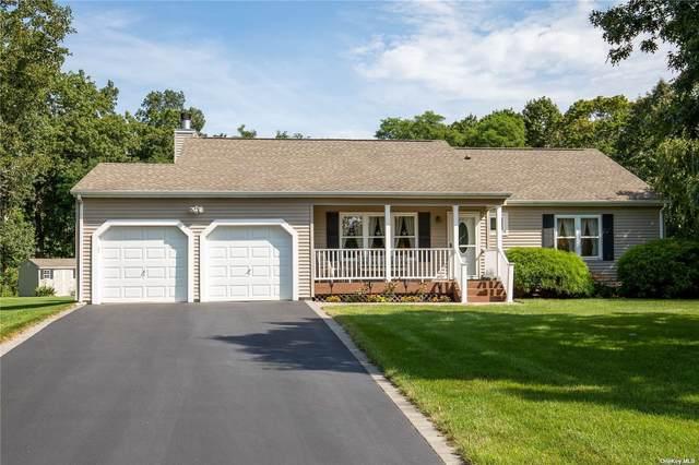 20 Sun Court, Aquebogue, NY 11931 (MLS #3352810) :: Signature Premier Properties