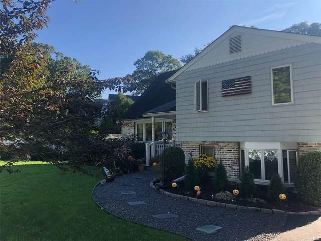 32 Crest Drive, E. Northport, NY 11731 (MLS #3352830) :: Signature Premier Properties