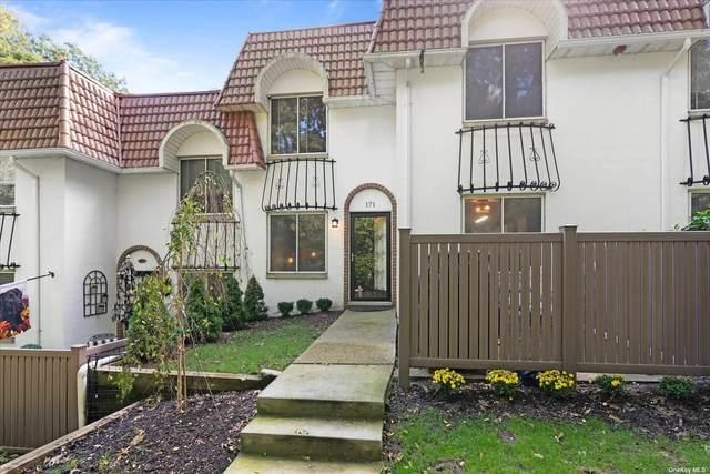 171 Skyline Drive #171, Coram, NY 11727 (MLS #3352900) :: Signature Premier Properties