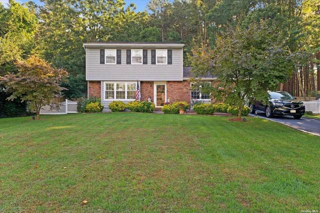 179 Wading River Hollow Road, Ridge, NY 11961 (MLS #3352901) :: Carollo Real Estate