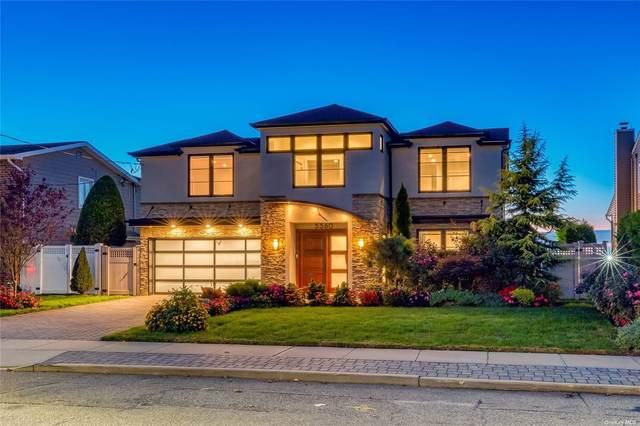 3360 Hewlett Avenue, Merrick, NY 11566 (MLS #3352930) :: Signature Premier Properties