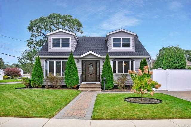 145 1st Avenue, Massapequa Park, NY 11762 (MLS #3352940) :: Signature Premier Properties