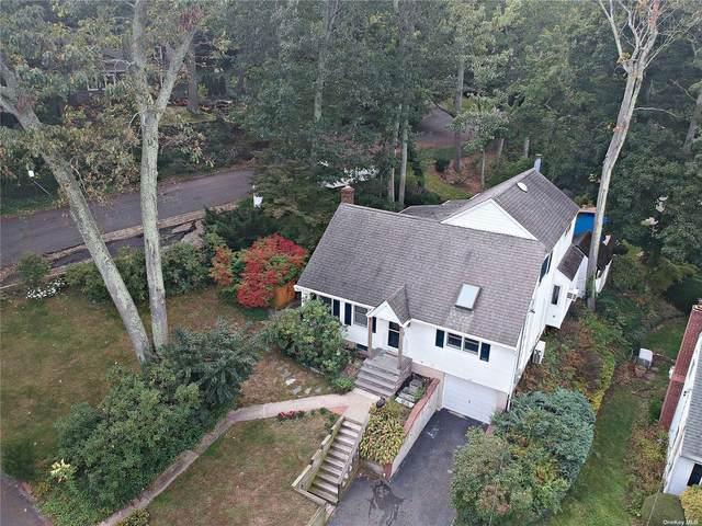 10 Garden Street, Bayville, NY 11709 (MLS #3352961) :: Carollo Real Estate