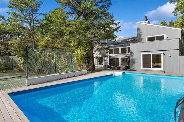 2 Lacebark Lane, E. Quogue, NY 11942 (MLS #3352967) :: Goldstar Premier Properties