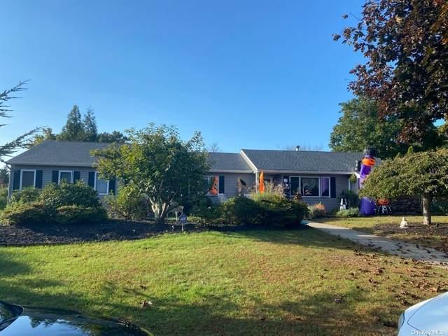 4 Brendan Gate, Middle Island, NY 11953 (MLS #3352988) :: Carollo Real Estate