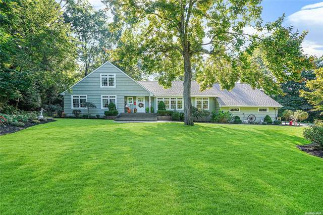 54 Pardam Knoll Road, Miller Place, NY 11764 (MLS #3352990) :: Corcoran Baer & McIntosh