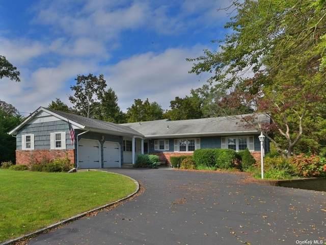 5 Village Way, Smithtown, NY 11787 (MLS #3352995) :: Signature Premier Properties