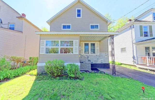 146 Clayton Rd, Schenectady, NY 12304 (MLS #3353002) :: RE/MAX RoNIN