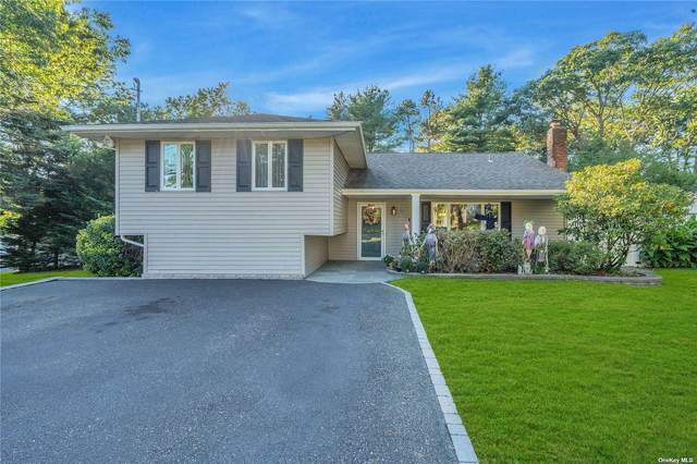 116 Midwood Avenue, Nesconset, NY 11767 (MLS #3353007) :: Mark Boyland Real Estate Team