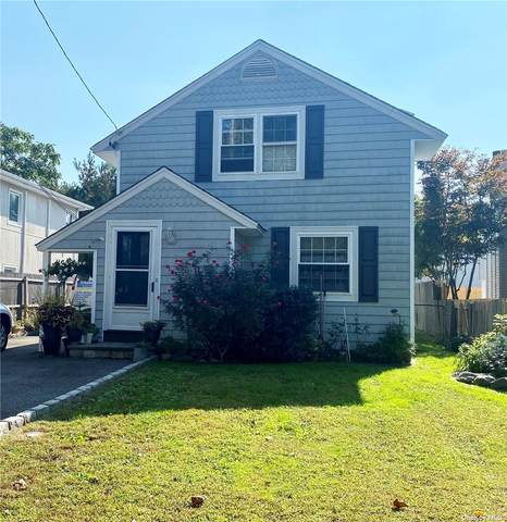 71 E Sintsink Drive, Port Washington, NY 11050 (MLS #3353016) :: Carollo Real Estate