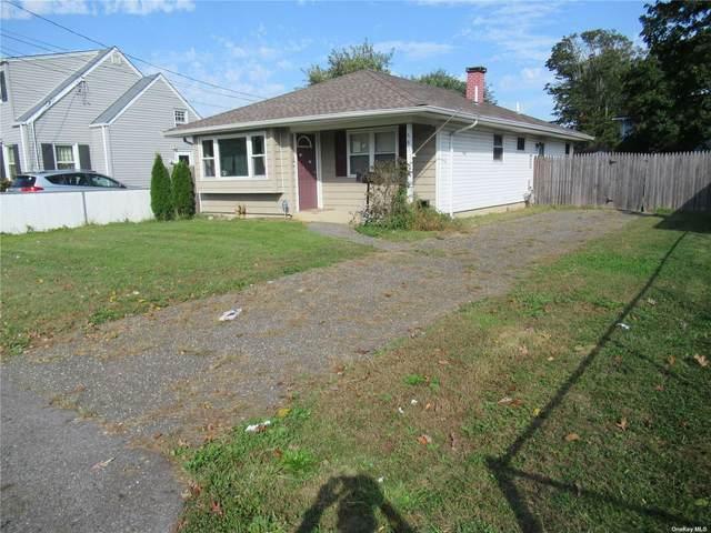 683 Deer Park Avenue, Babylon, NY 11702 (MLS #3353029) :: Signature Premier Properties