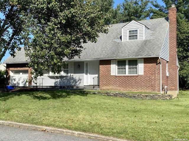 77 Roebling Place, E. Northport, NY 11731 (MLS #3353040) :: Signature Premier Properties