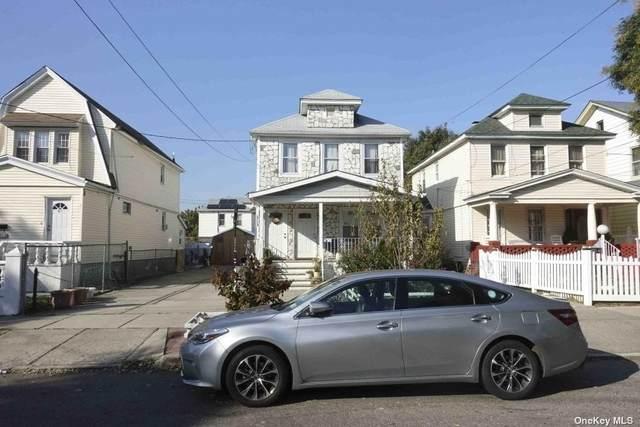120-46 132 Street, S. Ozone Park, NY 11420 (MLS #3353066) :: Signature Premier Properties