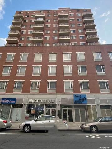 86 Canal Street 8D, New York, NY 10002 (MLS #3353079) :: RE/MAX RoNIN