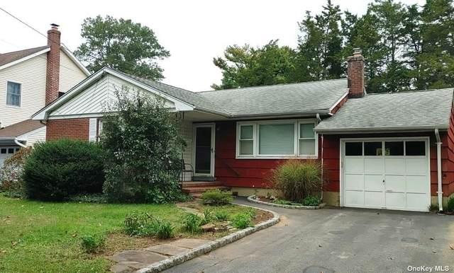 69 Brennan Street, Huntington, NY 11743 (MLS #3353082) :: Signature Premier Properties