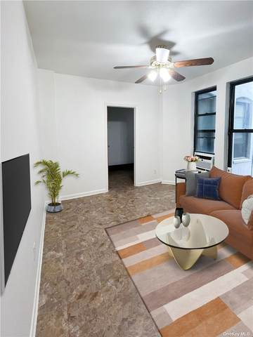129 E 102nd Street 4F, New York, NY 10029 (MLS #3353098) :: RE/MAX RoNIN