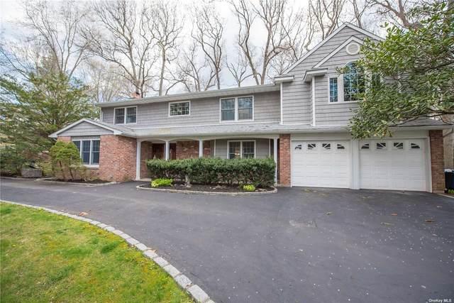 40 Colby Drive, Dix Hills, NY 11746 (MLS #3353107) :: Signature Premier Properties