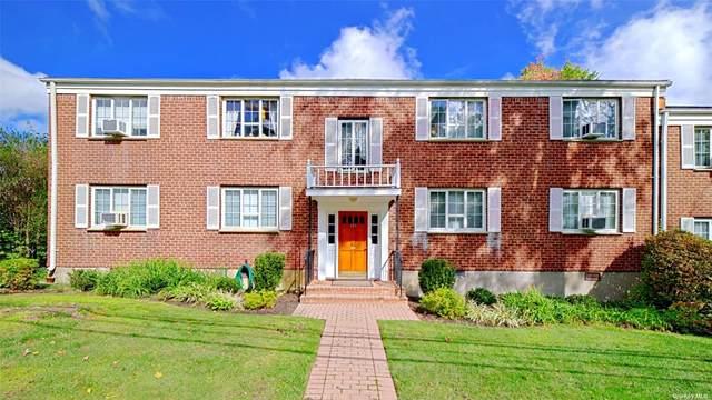 443 W Main Street 2B, Huntington, NY 11743 (MLS #3353131) :: Signature Premier Properties
