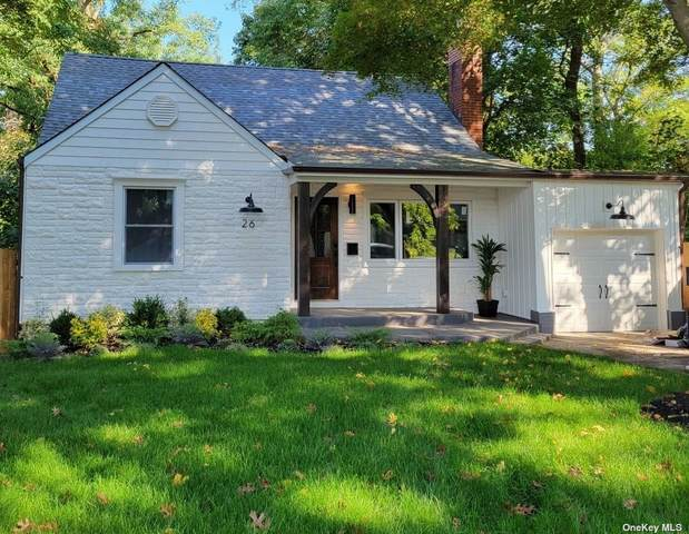 26 Corlett Place, Huntington Sta, NY 11746 (MLS #3353170) :: Signature Premier Properties