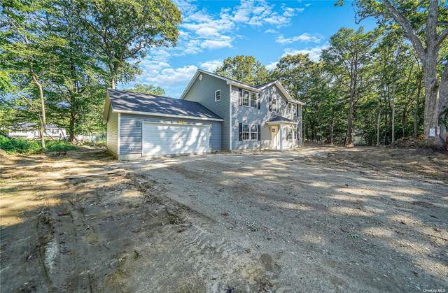 71 Smith Lane, Medford, NY 11763 (MLS #3353171) :: Carollo Real Estate