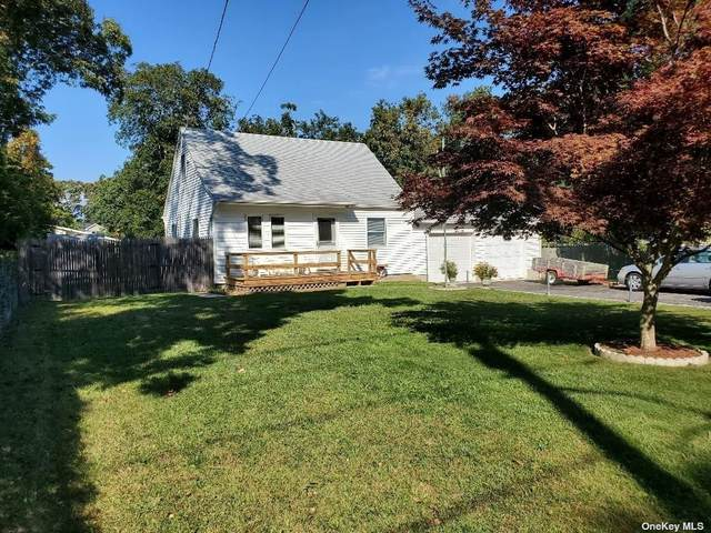 123 E Parkview Drive, Shirley, NY 11967 (MLS #3353175) :: Signature Premier Properties