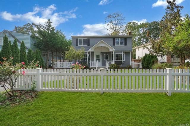 147 Summit Drive, Nesconset, NY 11767 (MLS #3353186) :: Mark Boyland Real Estate Team