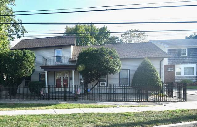 3011 Oceanside Road, Oceanside, NY 11572 (MLS #3353198) :: Signature Premier Properties